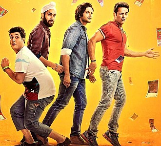 Fukrey Returns Review: A silly endeavour to milk a fluke