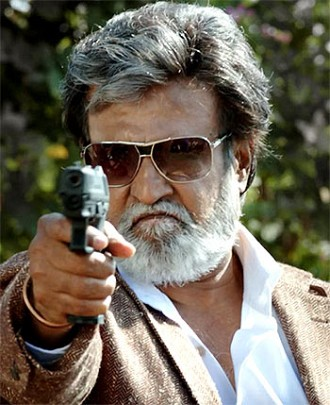 The Kabali Review: LIVE!
