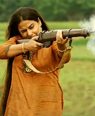 Review: Even Vidya Balan cannot rescue Begum Jaan