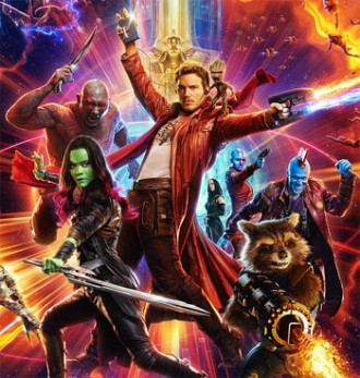 Guardians of the Galaxy 2 Review: Groot and gang save the film!