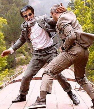 Review: Kabali will disappoint Rajinikanth fans