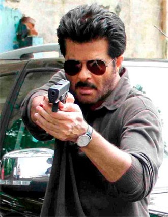 TV Review: Anil Kapoor and Sikandar Kher turn up the heat in 24