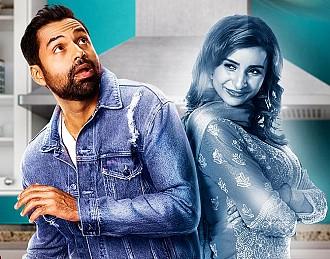 Nanu Ki Jaanu review: Of boring bhoots & blah bullies