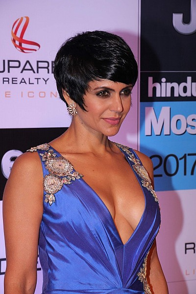 Super Sexy Bollywood Babes At The HT Most Stylish Awards 2017