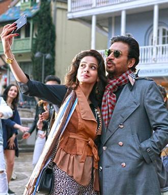 Review: Hindi Medium is a fascinatingly frustrating film