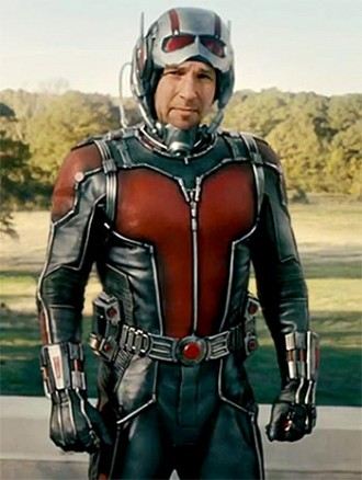 Review: Ant-Man is little-league fun