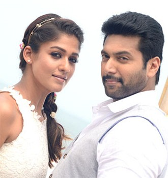 Review: Thani Oruvan is brilliant