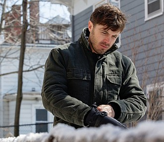 Review: Manchester by the Sea is bruising