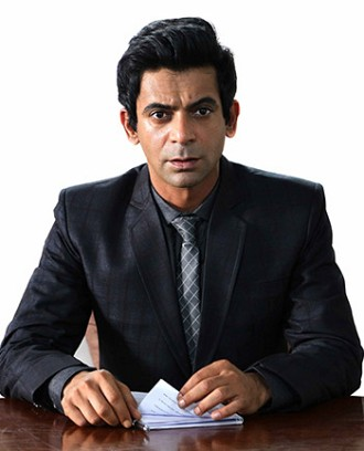 Review: Sunil Grover's Coffee With D is avoidable!