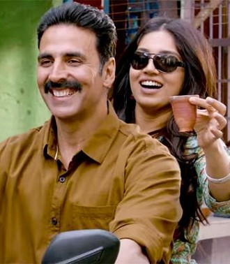 Review: Toilet: Ek Prem Katha isn't clever enough