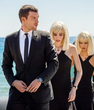 Review: Transporter Refueled: Steer clear of this mechanical junk!