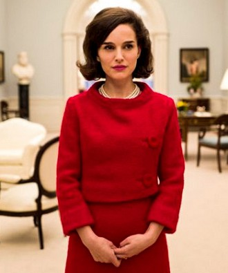 Review: Jackie is a strange little biopic