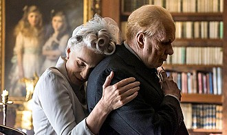 Review: Gary Oldman leads Darkest Hour to glory
