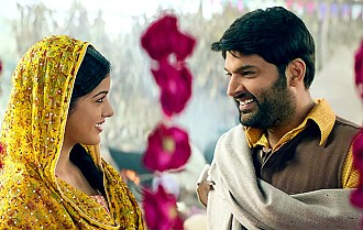 Firangi Review: Kapil Sharma is not funny at all