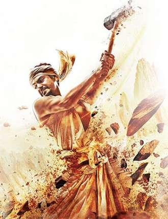 Review: Manjhi The Mountain Man is watchable for Nawaz. And Nawaz alone.