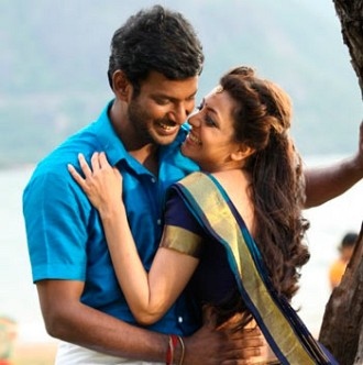 Review: Paayum Puli is not very convincing