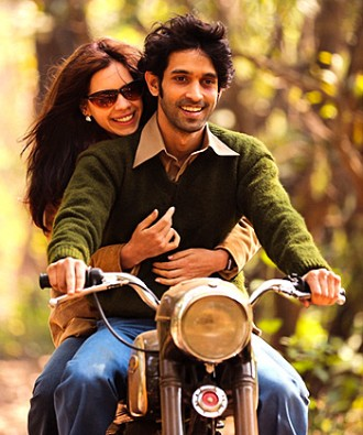 Review: A Death in the Gunj: Minor achievement, disappointment