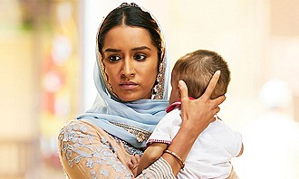 Review: Haseena Parkar suffers from Lima Syndrome