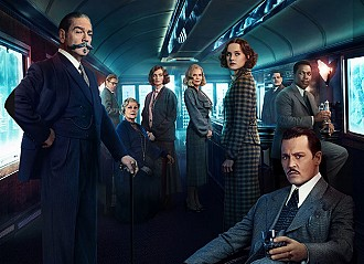 Murder On The Orient Express Review: Poirot steers a star-studded mystery