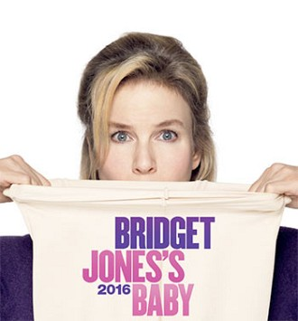Review: Bridget Jones's Baby is predictable but pleasant